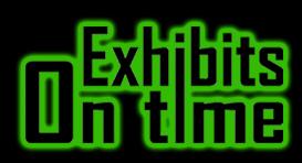 | Exhibits on Time (480) 248-2445 Phoenix, AZ